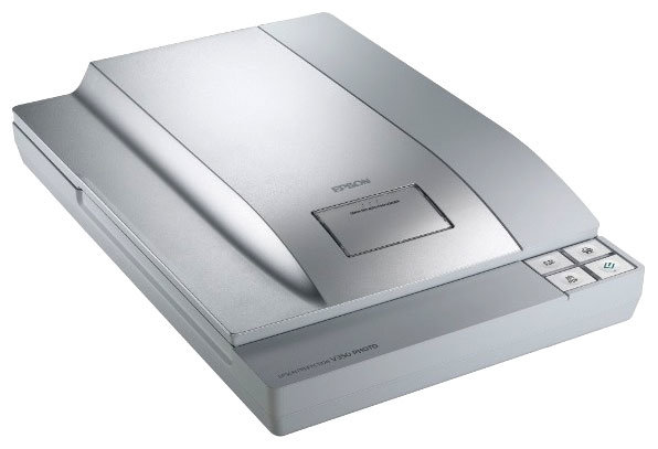 Сканер Epson Perfection V350 Photo