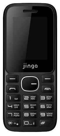 Телефон Jinga Simple F110