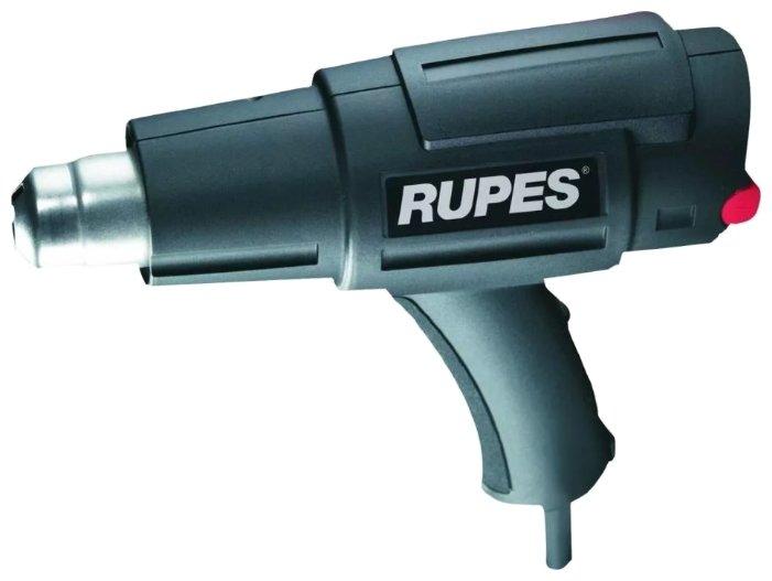 Строительный фен Rupes GTV16 Case 1600 Вт