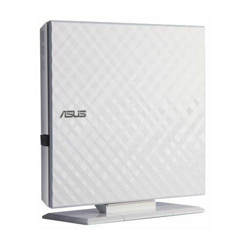 Оптический привод ASUS SDRW-08D2S-U White BOX