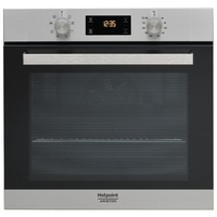Духовой шкаф Hotpoint-Ariston FA3 540 H IX