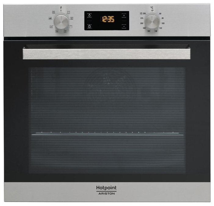 Hotpoint-Ariston FA3 540 H IX HA