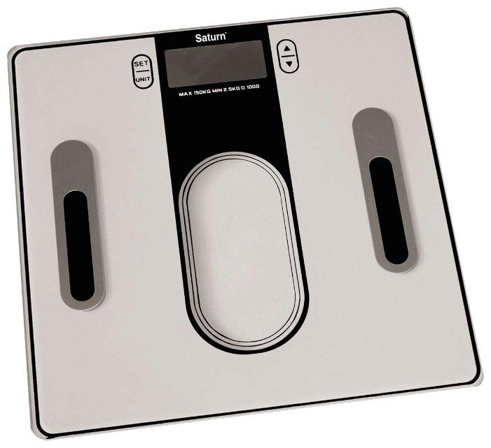 Весы Saturn ST-PS0237 BK