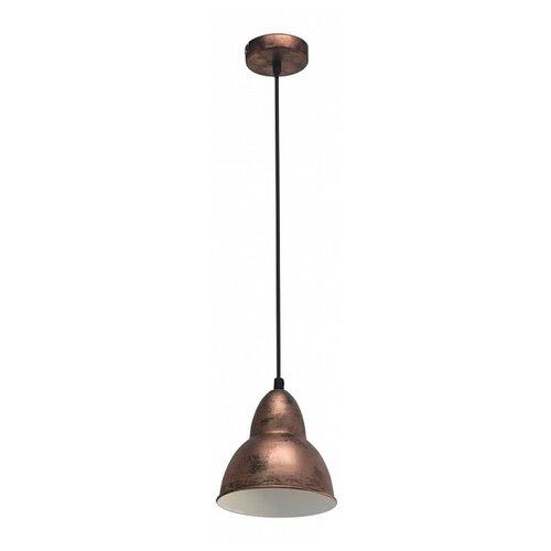 Светильник Eglo Truro 49235, E27, 60 Вт светильник eglo rambla 98376 e27 60 вт