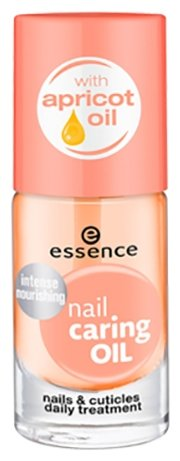 Масло Essence Nail Caring