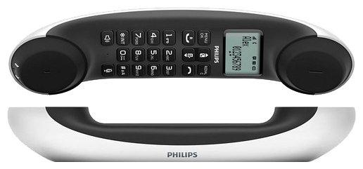 Радиотелефон Philips M5501