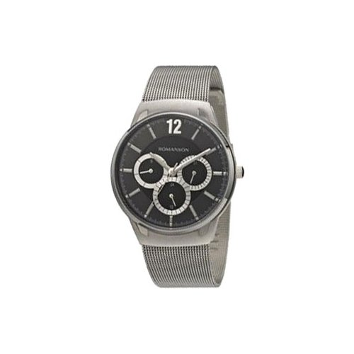 цена Наручные часы ROMANSON TM4209FMB(BU) онлайн в 2017 году