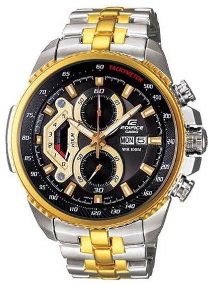 Часы casio ef 558sg 1a - купить в Москве по выгодной цене 232087cbd93