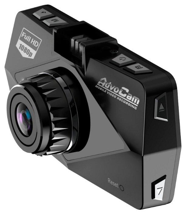 Видеорегистратор advocam fd black купить в екатеринбурге оптимальные настройки видеорегистратора supra 650