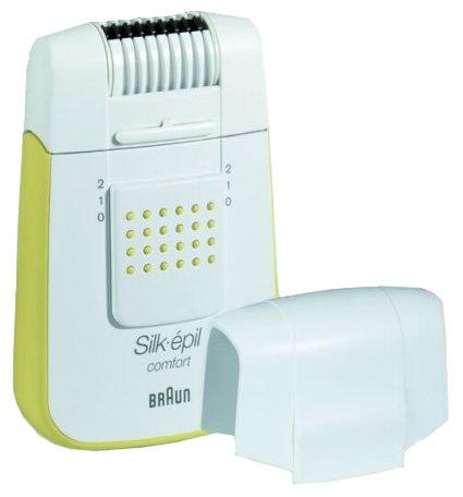 Эпилятор Braun EE 90 Silk-epil Comfort