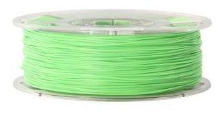 ABS пруток ESUN 3.00 мм салатовый (peak green)