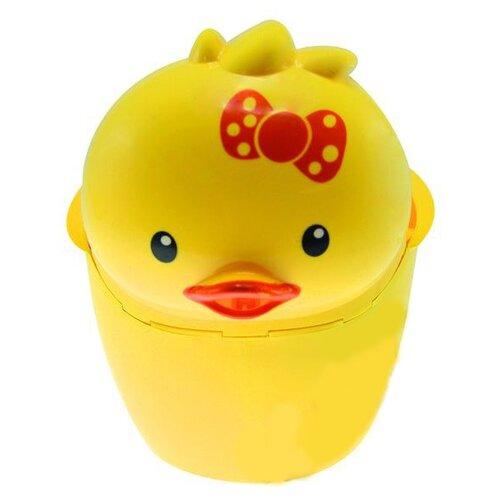 Набор Gowi 558-19 Цыпленок зеленый/желтый/синий набор gowi 558 34 куличик