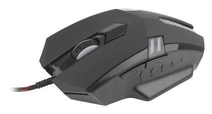 Мышь Intro MU360G Black USB