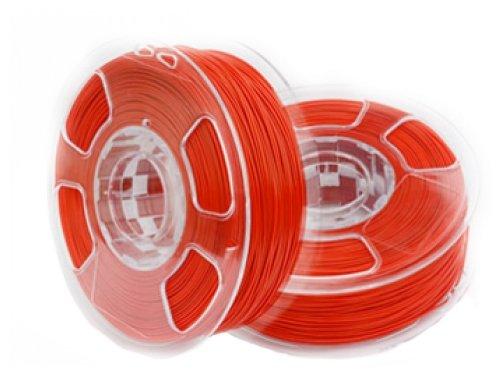 PLA Geek пруток U3Print 1.75 мм красный