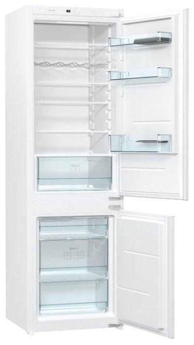 Встраиваемый холодильник Gorenje NRKI 4181 E1