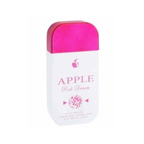 Купить Парфюмерная вода Apple Parfums Pink Dream, 55 мл