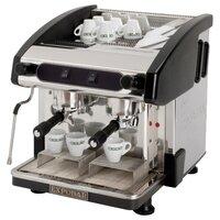 Кофемашина Expobar New Elegance Mini Pulser 2 GR Black