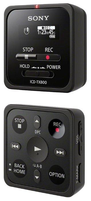 Sony Диктофон Sony ICD-TX800