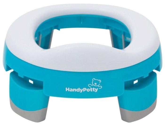 Roxy kids горшок HandyPotty HP-245
