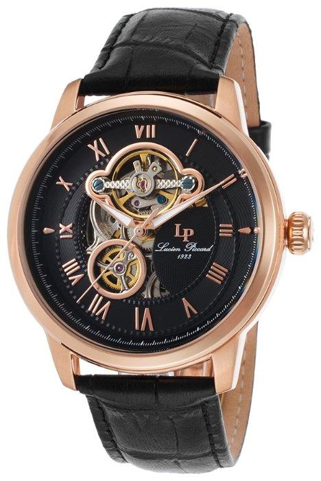 Наручные часы Lucien Piccard 12524-RG-01