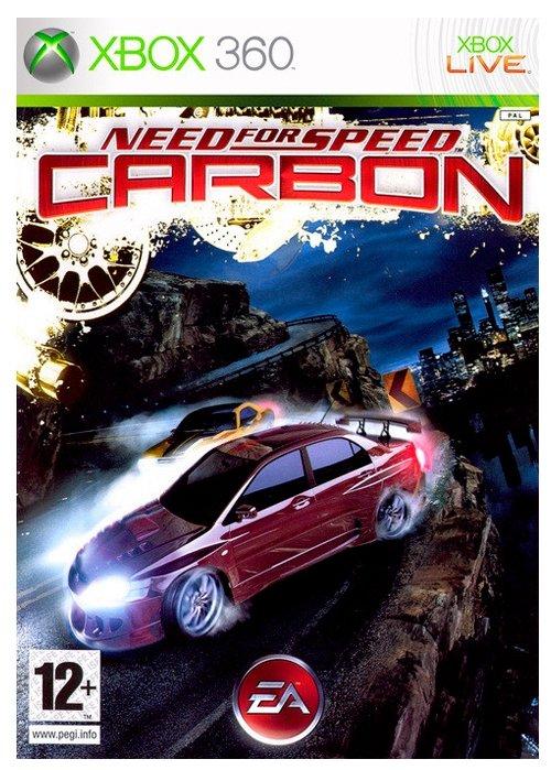 Стоит ли покупать Need for Speed: Carbon? Выгодные цены на Need for Speed: Carbon на Яндекс.Маркете