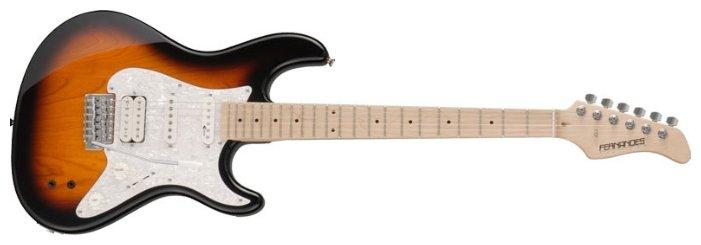 Электрогитара Fernandes Guitars Retrorocket Pro