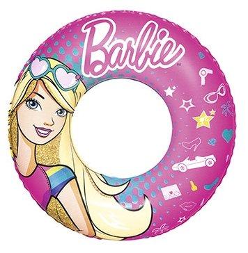 Круг для плавания Bestway Barbie 93202 BW