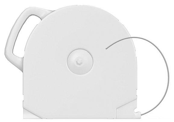 ABS пруток 3D Systems CubeX 1.75 мм индустриальный серый