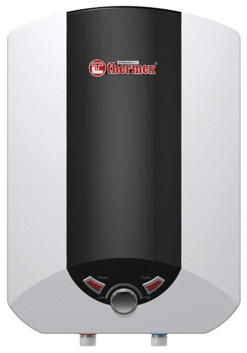 Накопительный водонагреватель Thermex Blitz IBL 15 O
