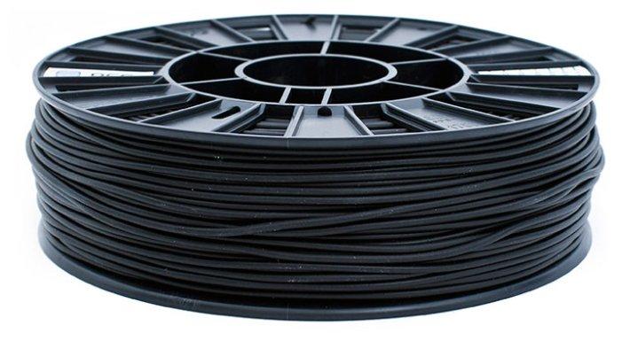 RUBBER пруток REC 2.85 мм черный