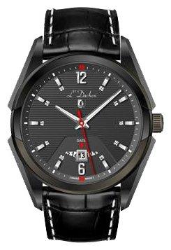 Мужские часы L Duchen D191.71.31 Мужские часы Earnshaw ES-0017-77