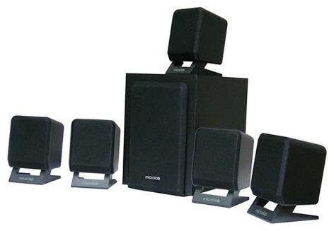 Компьютерная акустика Microlab M-1113 — купить по выгодной цене на  Яндекс.Маркете