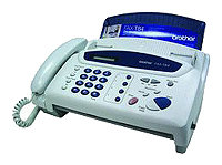 Brother FAX-T84