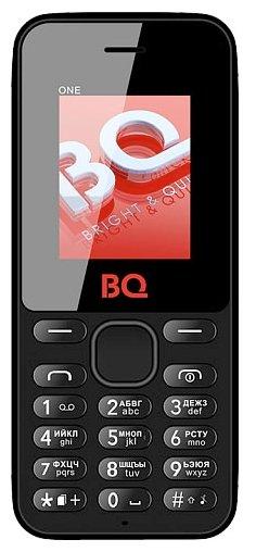 BQ Телефон BQ BQM-1828 One