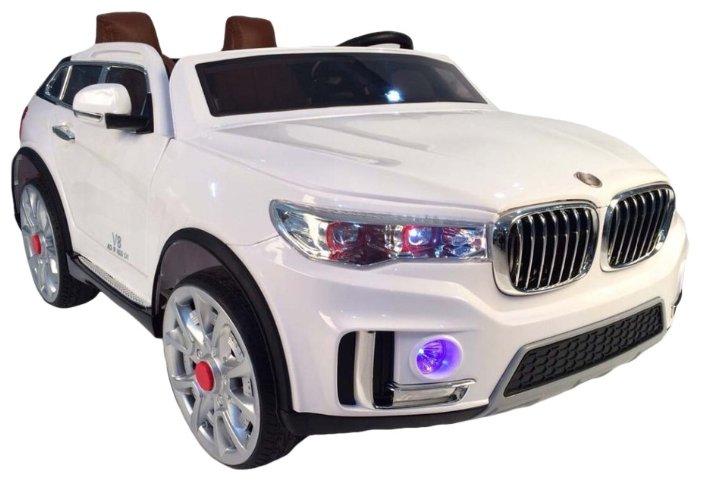 RiverToys Автомобиль BMW M333MM