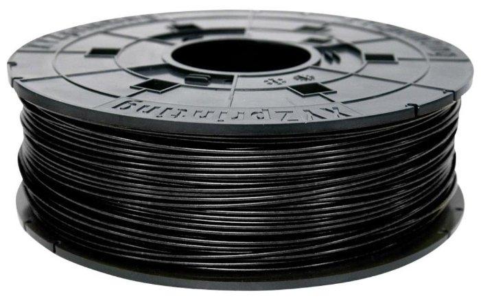 PLA пруток XYZPrinting 1.75 мм чёрный