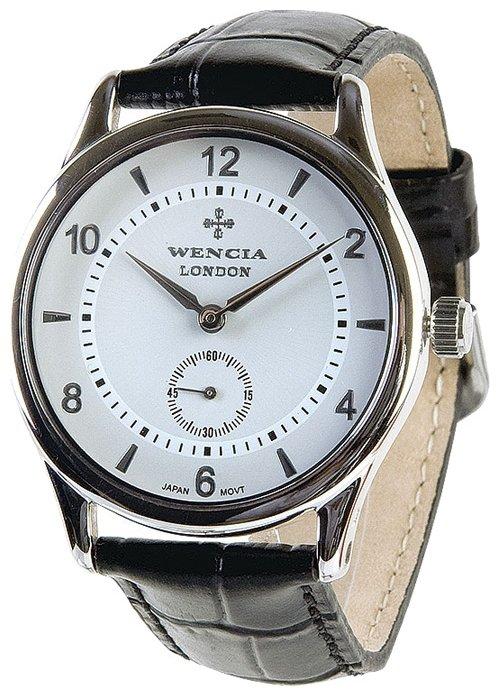 Наручные часы Wencia W002 Gray