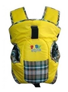 Рюкзак-переноска BABY Style Томик