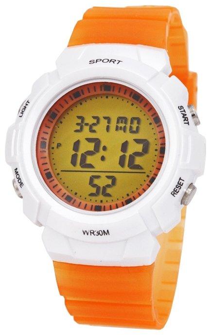 Наручные часы Тик-Так H436 оранжевые