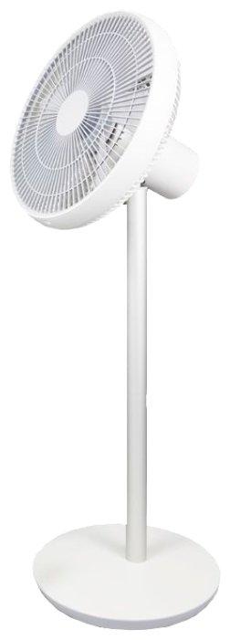 Напольный вентилятор Xiaomi Mi Smart Fan