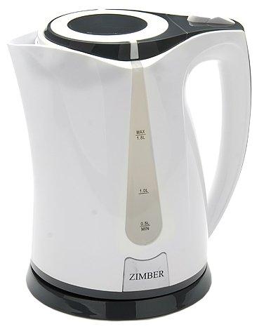 Zimber ZM-10975 электрический чайник