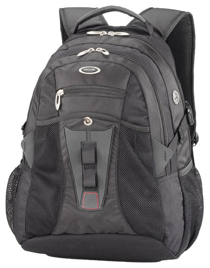Рюкзак Sumdex Cross-Lock eTech Explorer Computer Backpack
