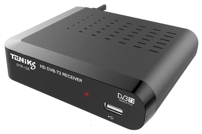 TV-тюнер Teniks DTR-125