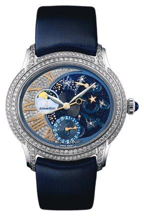 Наручные часы Audemars Piguet 77316BC.ZZ.D007SU.01