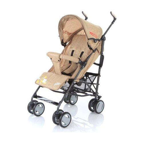 Купить Прогулочная коляска Baby Care InCity beige, Коляски
