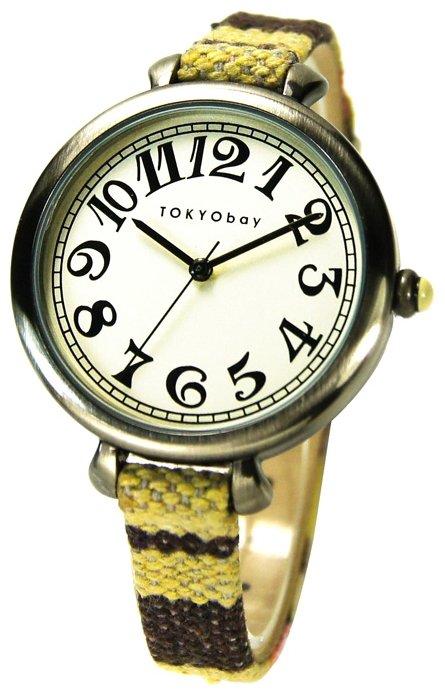 Наручные часы TOKYObay Sedona Beige