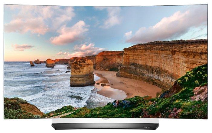 Сравнение с Телевизор LG OLED65C6V