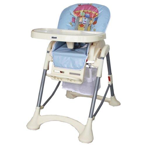 Стульчик для кормления Pituso Sol веселые друзья стульчик для кормления babys piggy розовый
