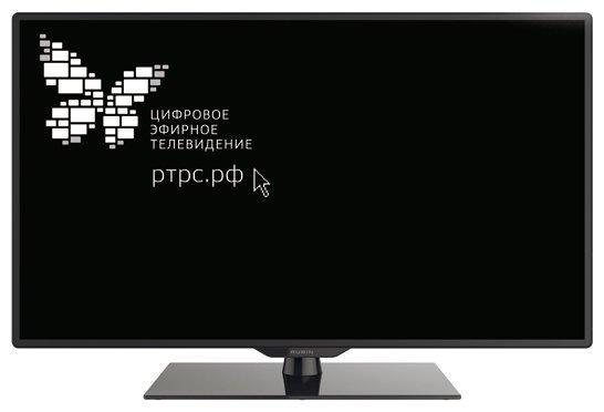 Телевизор Рубин RB-39K105FT2S