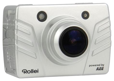 Rollei Bullet 4S